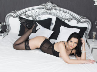 Picture of the sexy profile of OnlyJessyX, for a very hot webcam live show !