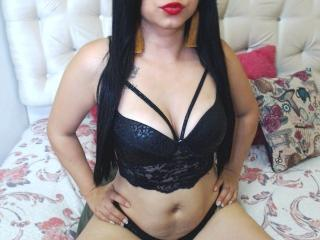 Webcam de MelisaEve