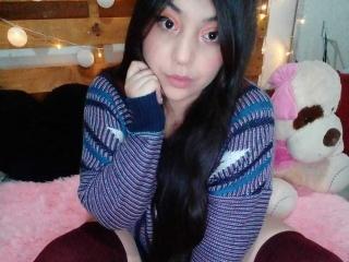 Webcam de NahomyMiiller