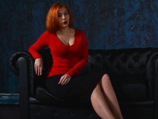 AndrianaSweet's live cam show