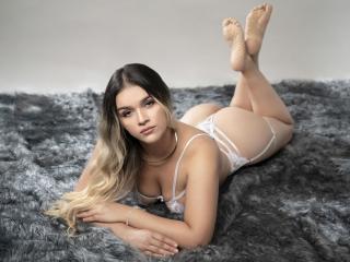 Webcam de ValerieStone