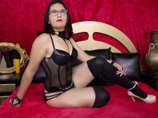 Webcam de ZaraGirlHot