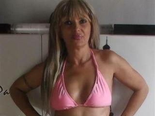 Webcam de MelinaCoquine