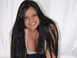 SaritaSexy webcam chick