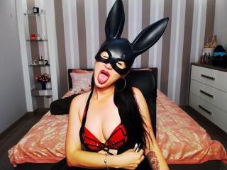 Webcam de PatriciaCross