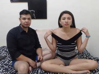 Webcam de ValentinayCamilo