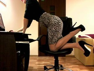 Secretay girl live webcam sex