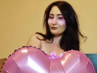 WiseStar online masturbating show