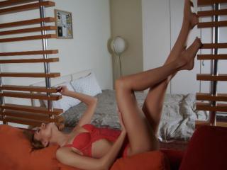 Webcam de CherieMonnique