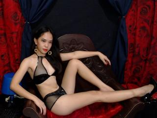 Webcam model AsianKInkyDirty from XLoveCam