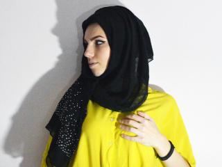 Azaria webcam