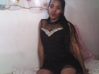 Blackquen webcam