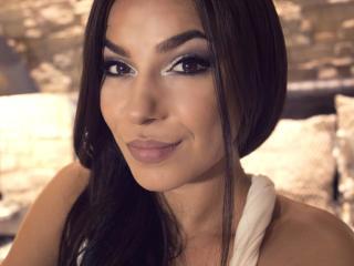 Webcam model CurlyAmeli from XLoveCam