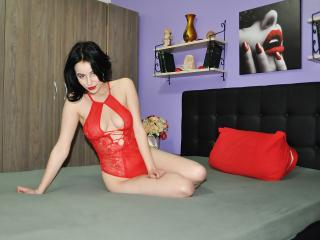Webcam model DalylaFox from XLoveCam