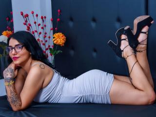 Webcam model JenniferRosee from XLoveCam