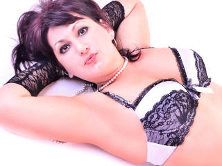 KarenCougar shaved webcam