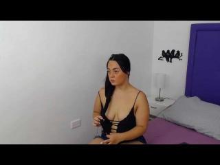 Webcam model LissaMoonlight from XLoveCam