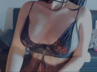 Webcam model MiaDeliciousSquirt from XLoveCam