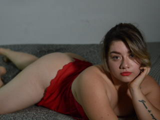 Webcam model RebecaTemptationx from XLoveCam