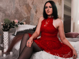 Webcam model RocknRose from XLoveCam
