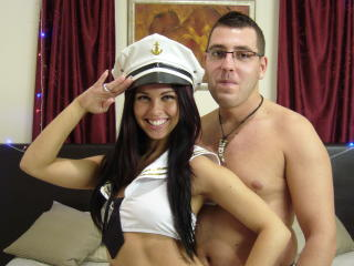 RomanticShowX webcam