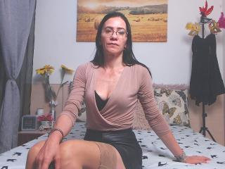 Webcam model Ruslana69 from XLoveCam