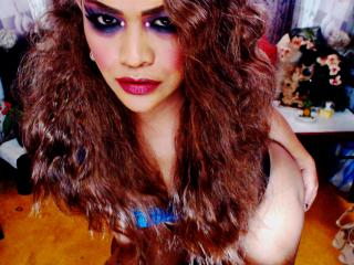 SWEETtransAFFAIR: Live Cam Show
