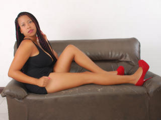 Webcam model SaddieSage from XLoveCam