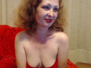 SensualAndSexy webcam