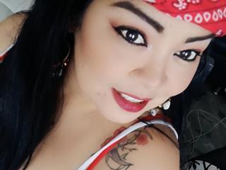 SexyLunna webcam