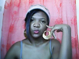 SweetyCutie webcam