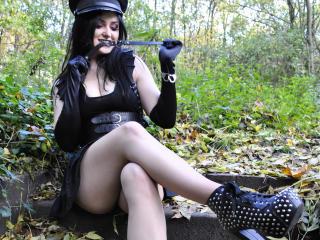 Webcam model JolieKinky from XLoveCam