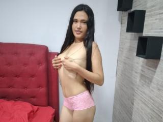 Webcam model AsiaticaHotty from XLoveCam